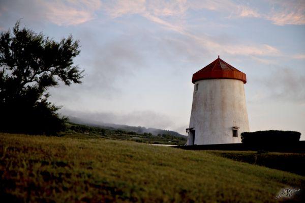 Açores Moinho Mosteiros