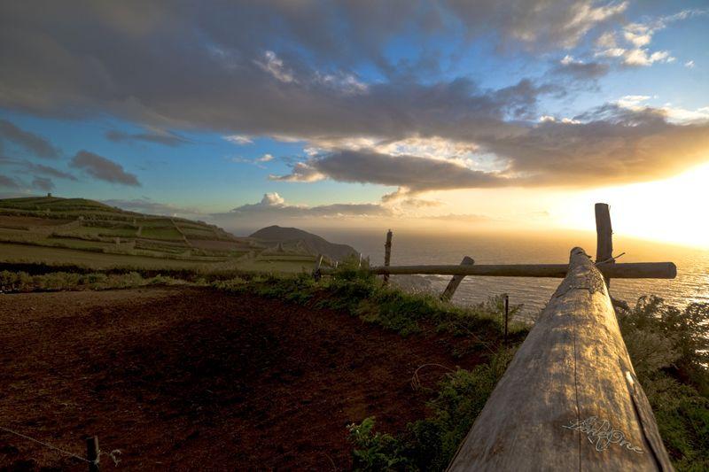 Miradouro Açores