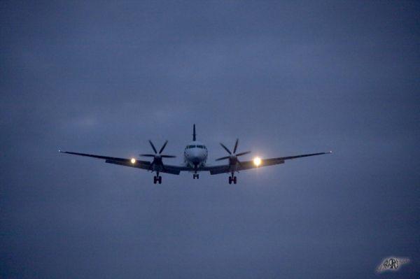 aereo azzorre