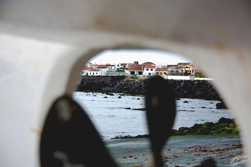 Azzorre Mosteiros azores