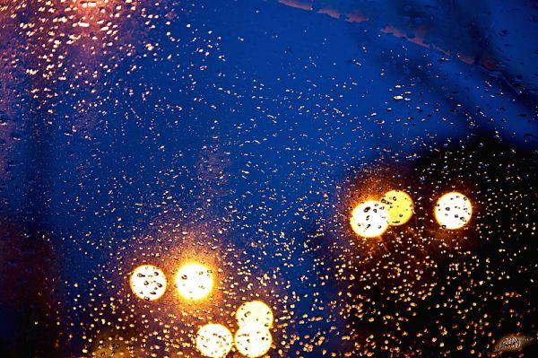 Pioggia alle Azzorre