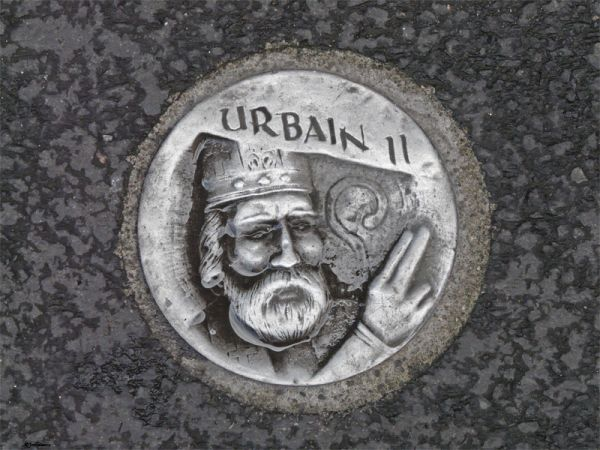 Urbain II