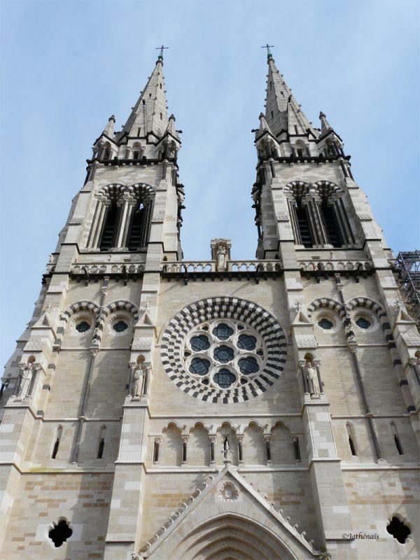 Cathédrale de Moulins (2)