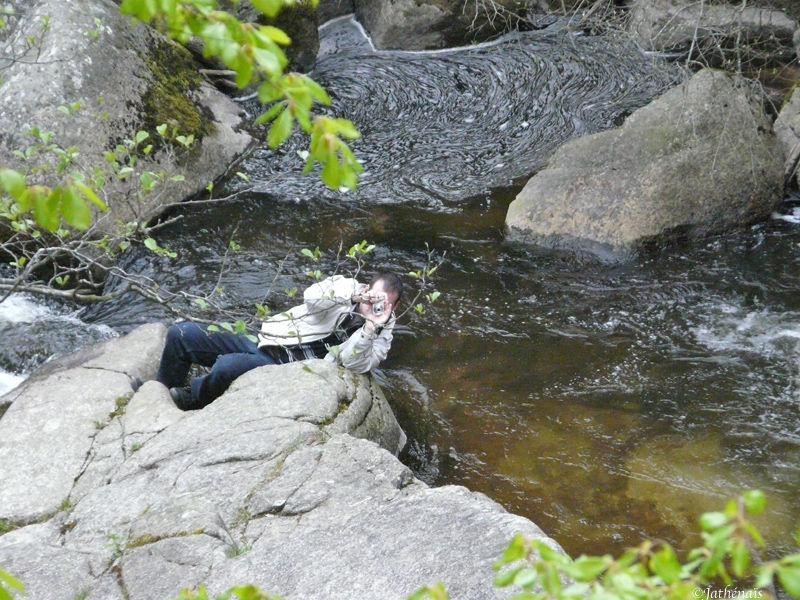 La cascade de la Pisserotte (3)
