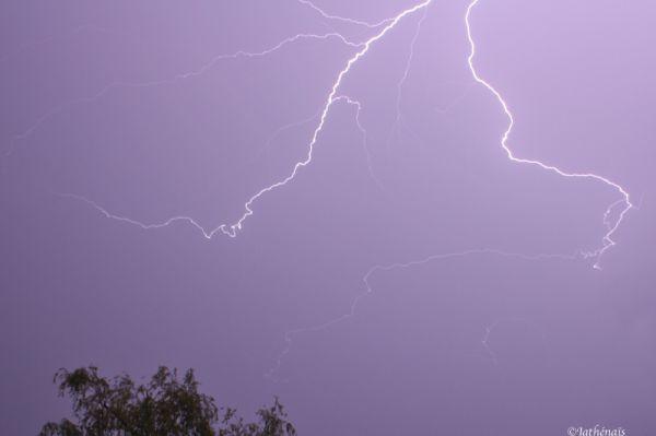Le retour des orages ! 2