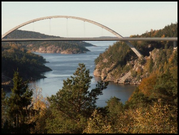 Svinesunds bron