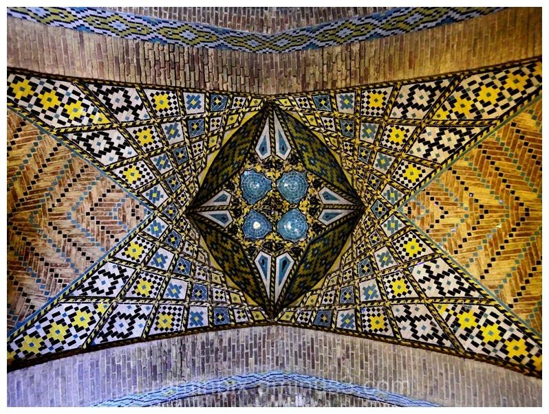 Tehran's Gate(Darvaze Tehran) - Qazvin