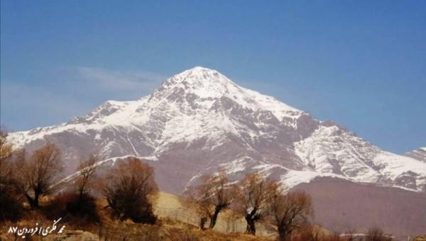 mountain/كوه روستاي افجه/لواسان