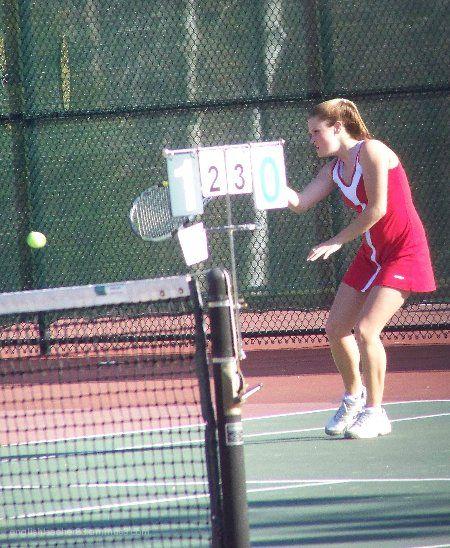 Tennis Swing