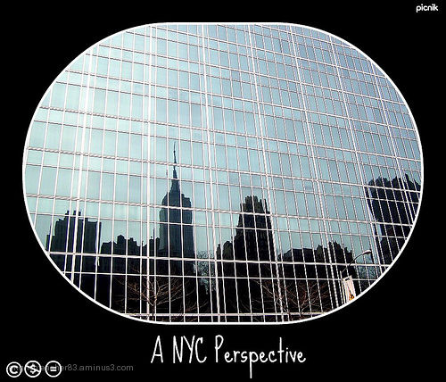 NYC Perspective