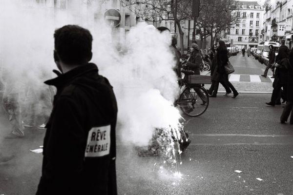 City strikes