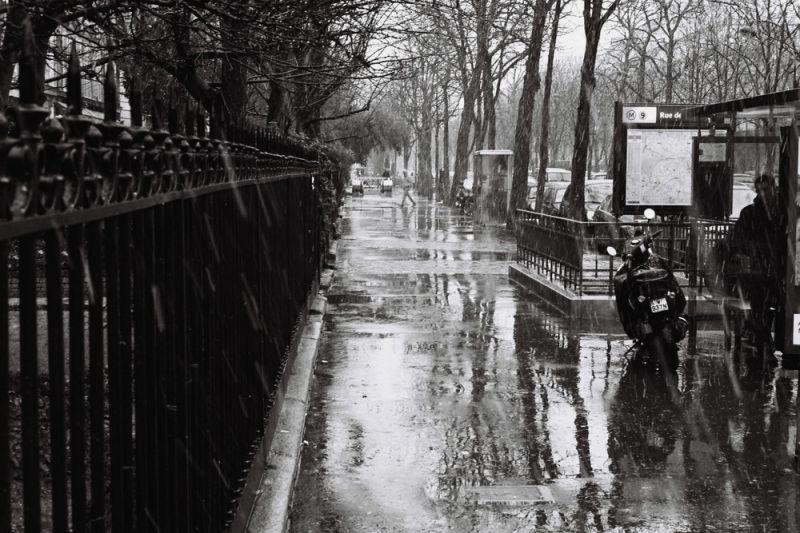 Avenue Henri Martin