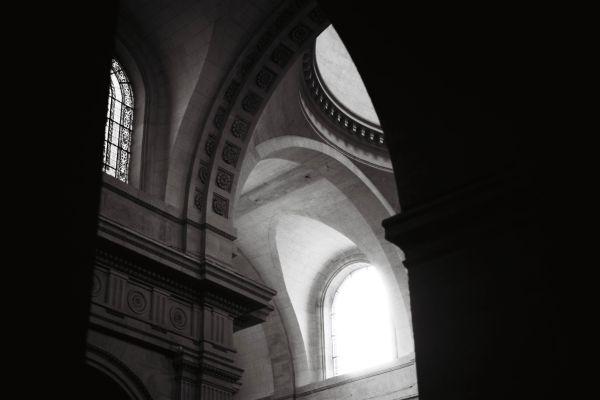 lumière - Versailles