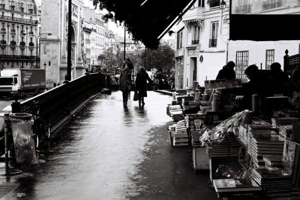 Bonne nouvelle Paris