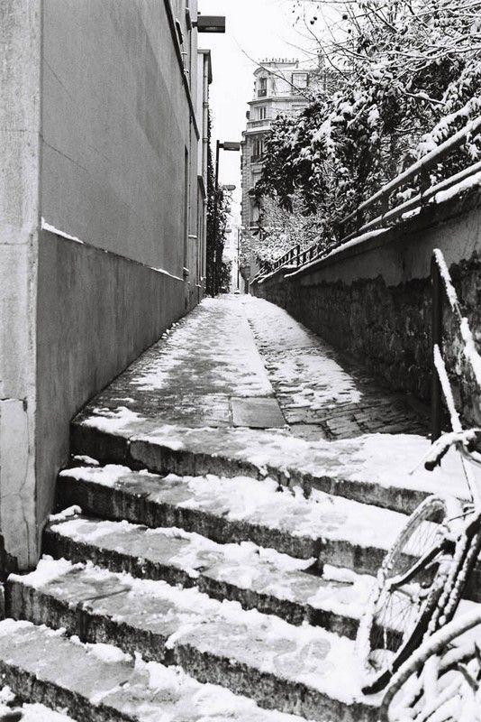 Rue de la Durance Paris 12eme