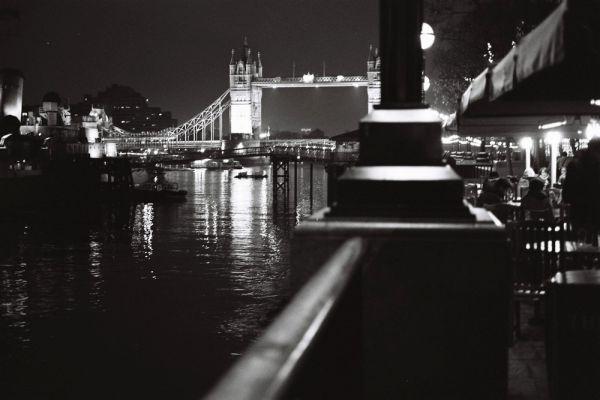 Towers bridge London