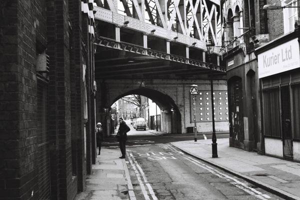 southwark - London