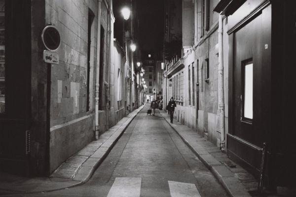 Rue Visconti