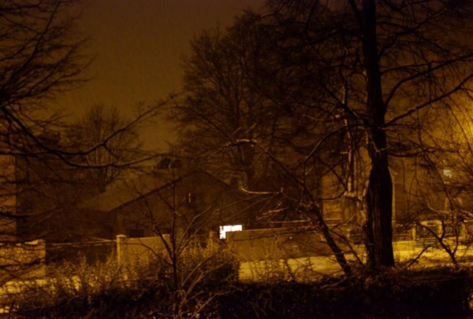La neige du 18 janvier 2013