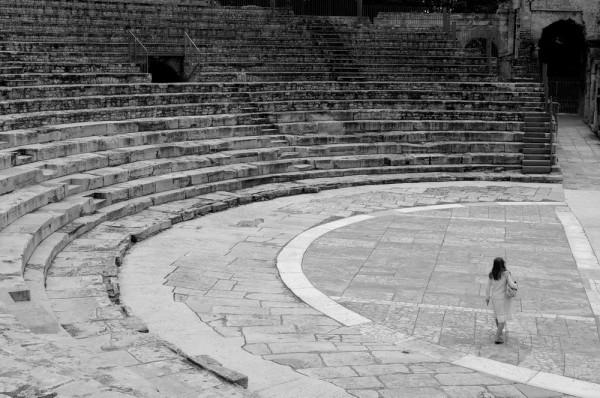 Arles: Théatre