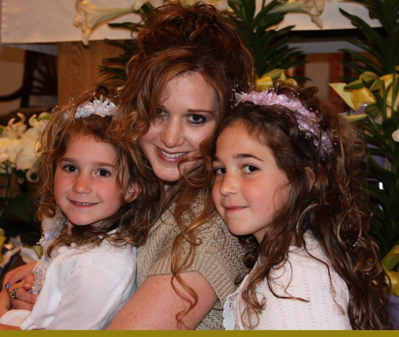 Mom's Girls