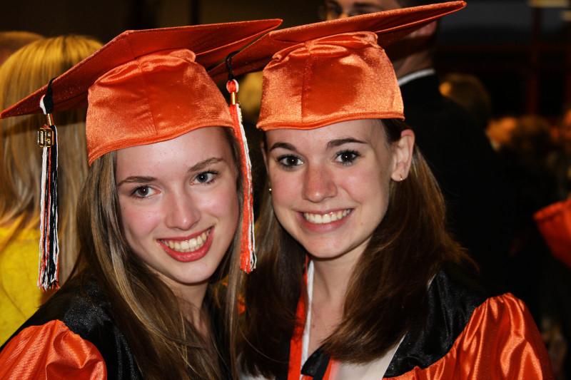 Congratulations Graduates of 2009