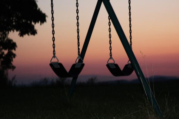 Silent Swings
