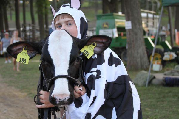 Animal Costume Contest