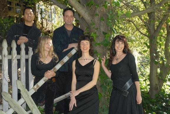The Lorretta Lynch Band