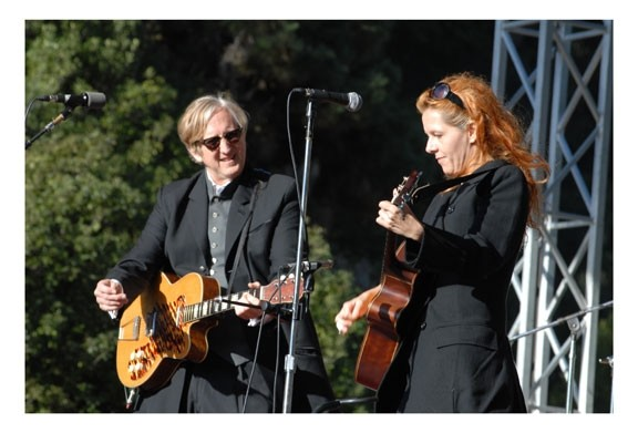 Neko Case & t-Bone Burnett