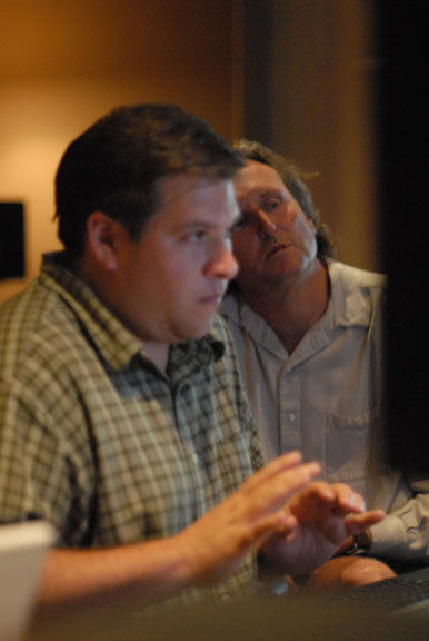 Allen and Lee
