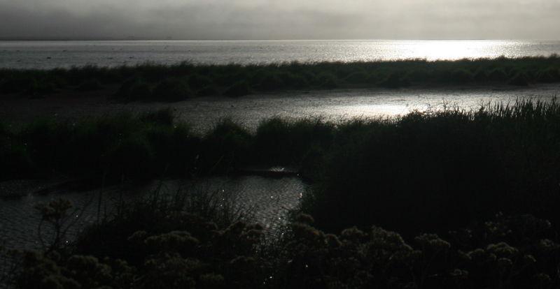 Romantic Lakeside