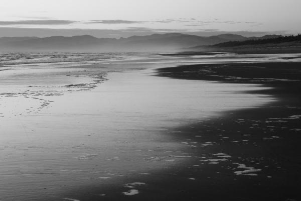 Spencerville beach.
