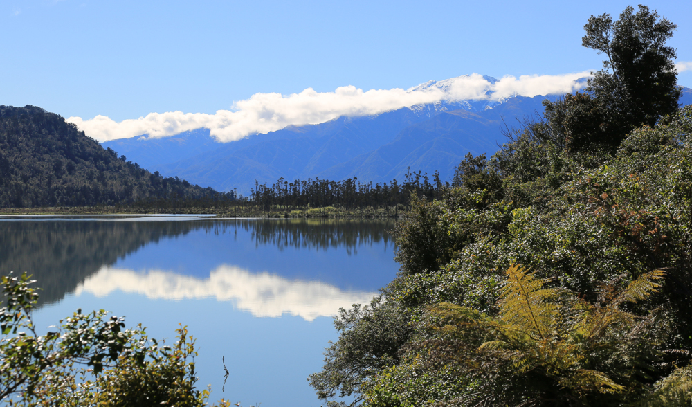 Lake Ianthe, West Coast