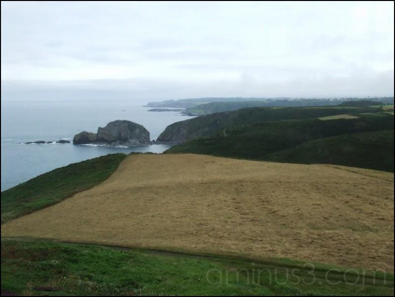 Cabo Peñas (Asturias)