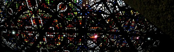 ngv glass ceiling
