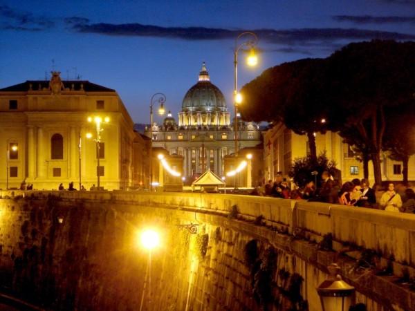 Vatican- Rome, Italy