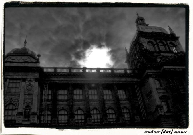 Prague II.