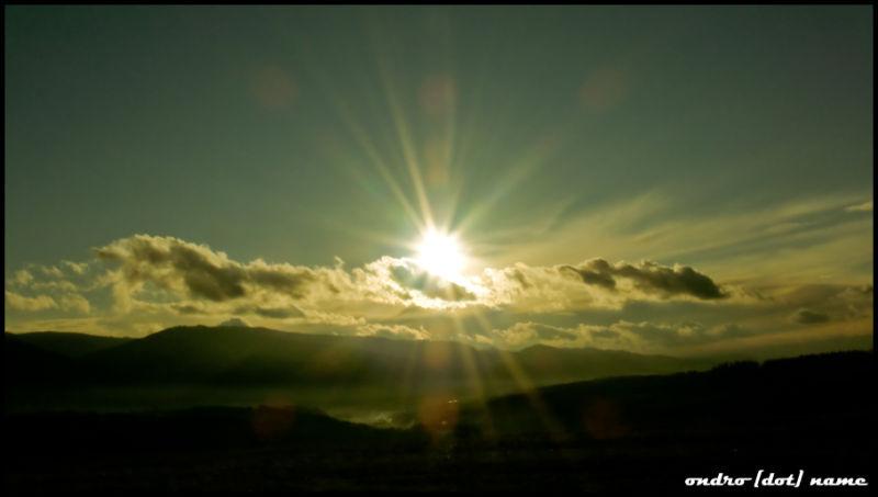 The Sun II.