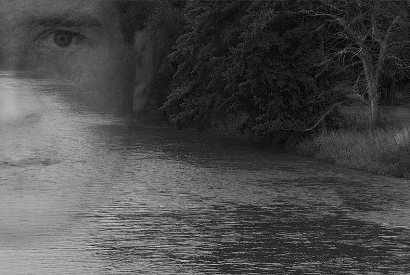 Nedaleko od řeky