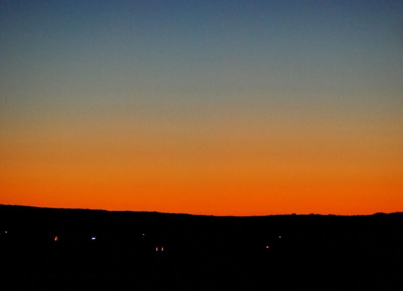 Abendlicht