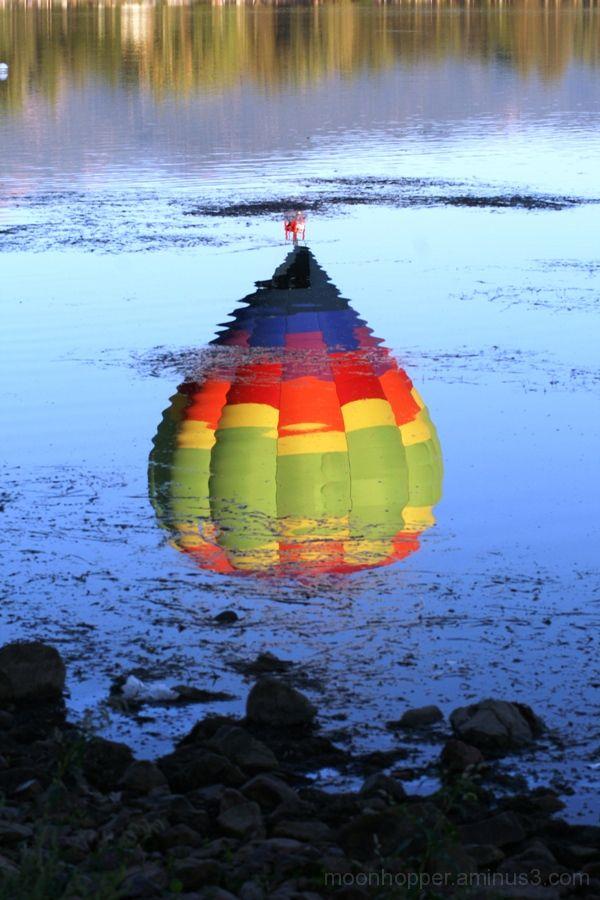 2009 Balloon Classic 3