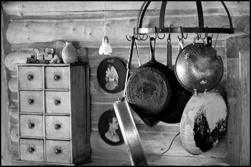 Pots and Pans, Nederland CO