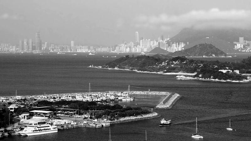 Marina Club Discovery bay Hong kong