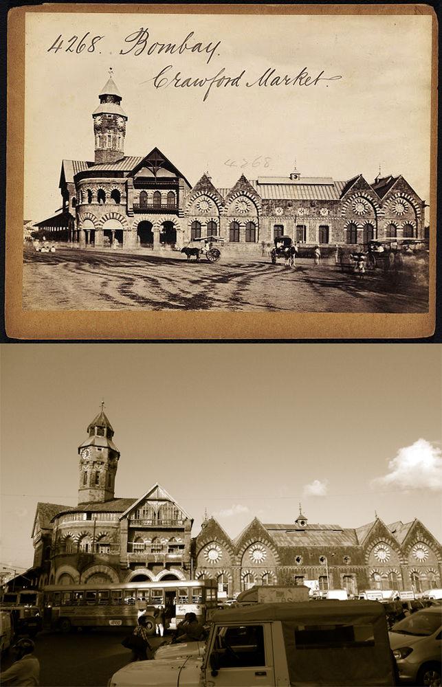 Bombay 19th Century - Mumbai 21st Century - II