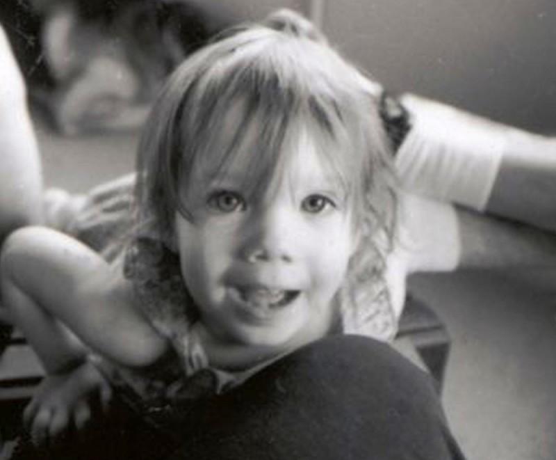 my niece, Emaleath