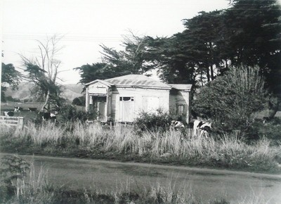 this home is now gone ;-( sad