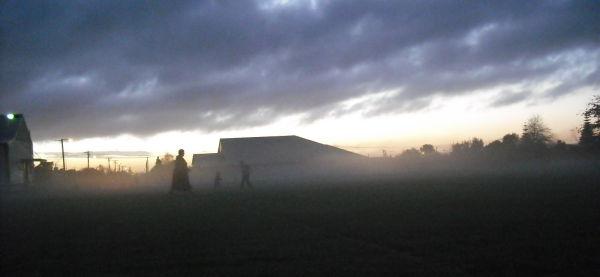 5.30pm fog