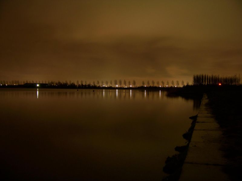 night at the lake 03