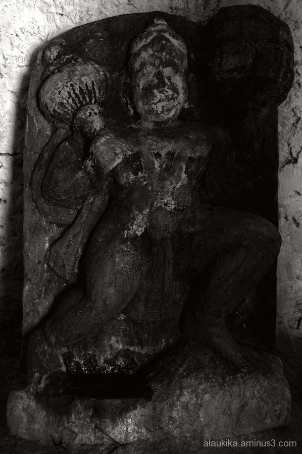 Deities - Hanuman